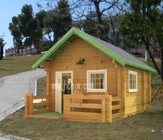 移动厕所园林景区风格hcwc-y14